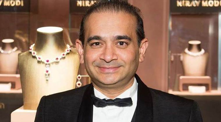 In India's Interpol move, a glaring discrepancy in Nirav Modi's name