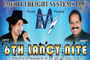 Stage set for 6th Lancy Nite in Dubai