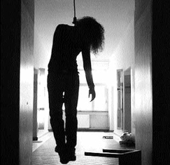 Harassed by youth, girl hangs self in classroom