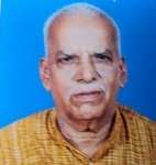 Teacher P.Somashekar Rao Passes away.