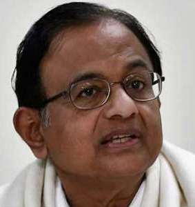 Congress' Organisational Structure No Match For That Of BJP-RSS: P Chidambaram
