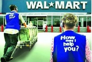Political storm in India over Wal-Mart lobbying, company denies allegations