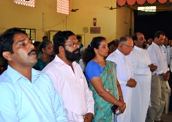Catholic Sabha Celebrates