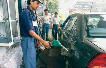 Petrol, diesel prices likely to rise this weekend