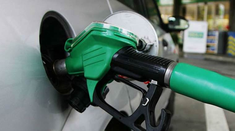 Under Opposition fire, Govt rethinks: cuts excise on petrol, diesel by Rs 2