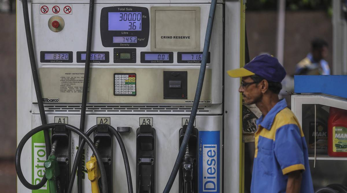 Petrol crosses Rs 86 mark in Delhi, diesel above Rs 83 in Mumbai