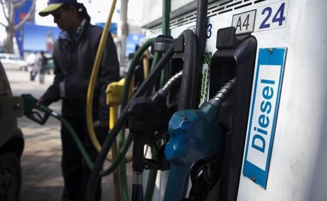Petrol, Diesel Prices Raised Again, Up Over Rs. 2 Per Litre In 9 Days