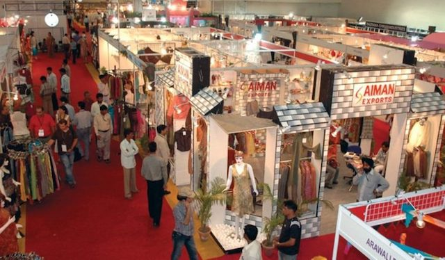 Garment and Fabric Manufacturers Fair 2019