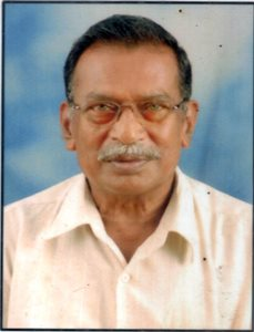 OBITUARY - FRANCIS JOSEPH RODRIGUES , Age :71 Years,Uppoor ,Kallianpura