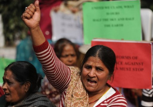 Gang-rape outrage redux: Goans rally around 7-year victim