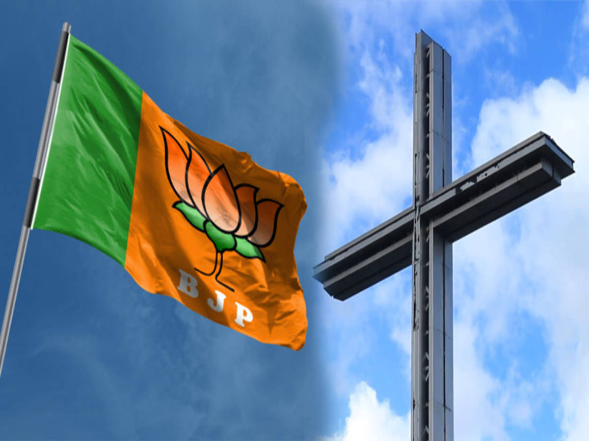 BJP to protect Christian community with new force