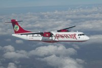More Kingfisher Airlines Flights Canceled as 100 Pilots Quit