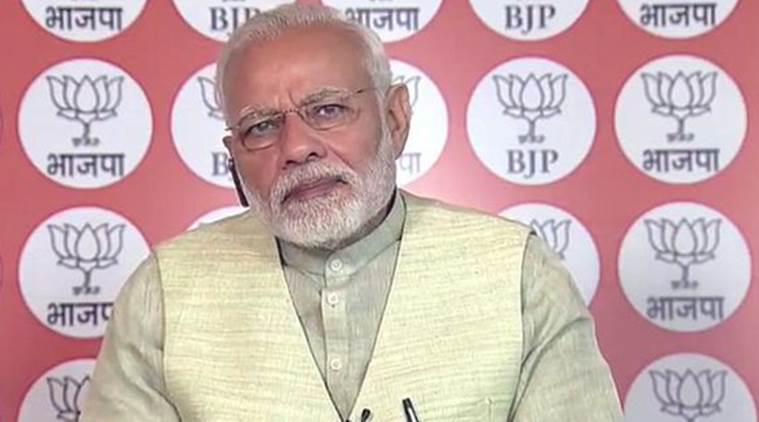 Whenever PM Modi's popularity declines, news of his assassination plot is planted: Congress