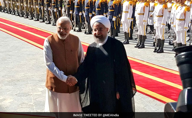 'Gamechanger' Chabahar On Table As PM Modi Meets Leaders In Iran: 10 Facts