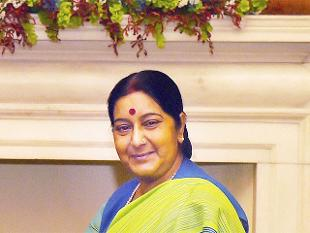PM Narendra Modi speaks to Sushma Swaraj, expresses 'satisfaction' over ICJ order
