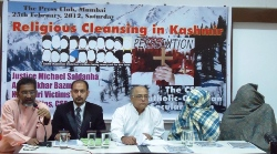 Activists Call for Church, Christians & Government to Save Kashmiri Christians