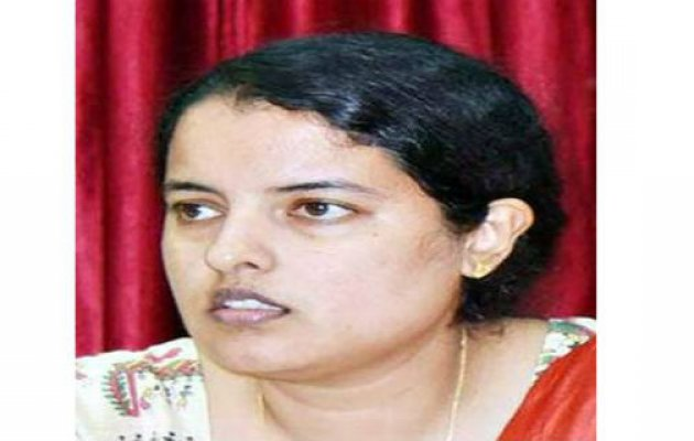 Priyanka Mary Francis assumes charge as Deputy Commissioner of Udupi