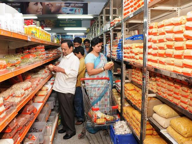 GST rates announced; milk, cereals to be exempted