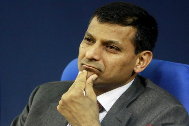 As Rupee Sinks Below 66.50, Raghuram Rajan Promises RBI Will Intervene