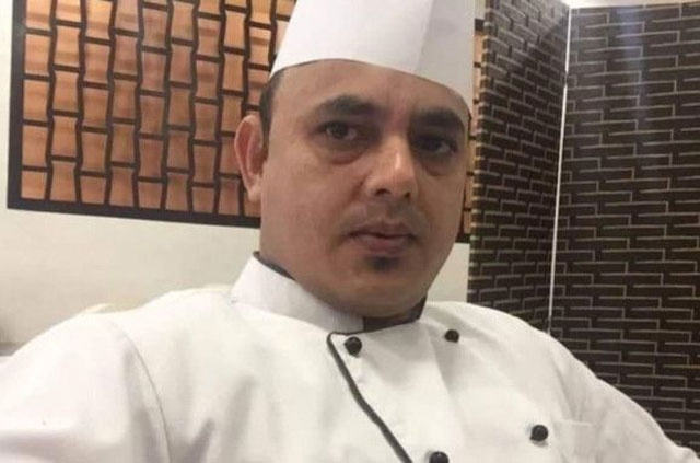 Dubai chef in the soup: He's under fire for online threat to rape woman