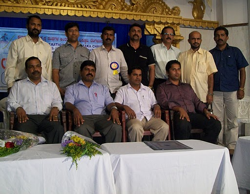 Christian Chamber of Commerce & Industry formed at Udupi
