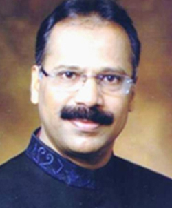 Mangaluru: Louis J Pinto re-elected president of Mandd Sobhann