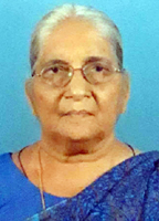 Obituary:  Louiza Menezes (79), Kallianpur