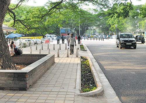 The World Is Looking at Bengaluru's Pedestrian-Centric Street Design to Improve Its Roads. Here's Why!