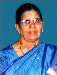 Obituary: Mrs Rufina Baretto Age 83 KolalGiri