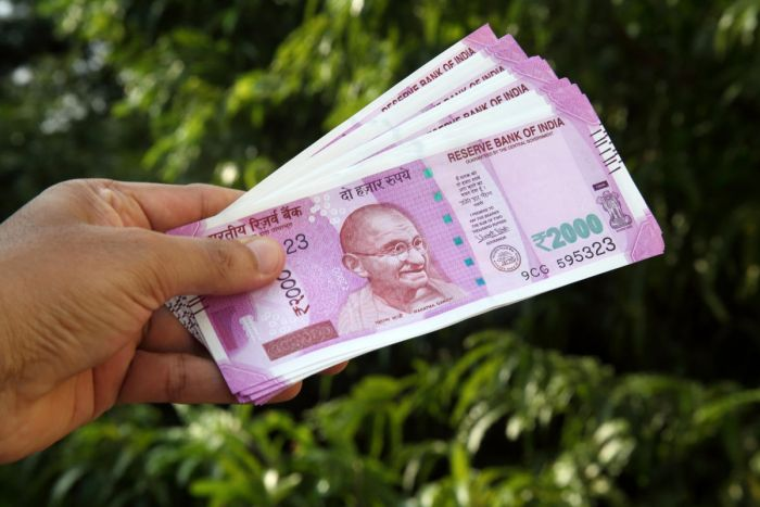 Rupee dives to 3-week low at 68.01 on macro-liquidity shocks