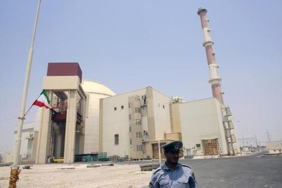 Iran arrests several spies near Bushehr nuclear plant - Fars news agency