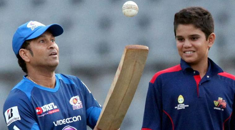 Sachin's son, Arjun Tendulkar, gets selected in India U-19 team; 'Nepotism zindabad,' say Netizens