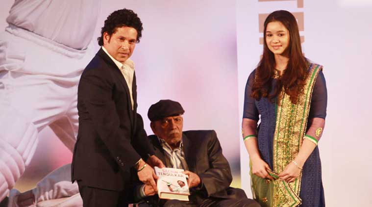 Sachin Tendulkar is annoyed at baseless speculation about daughter Sara joining films