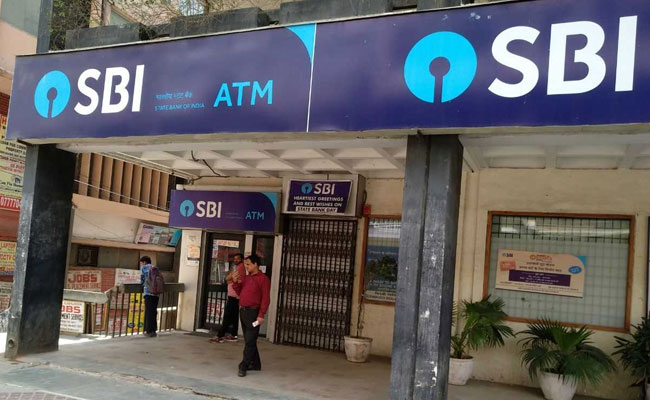 (SBI) Reports Record Loss Of $1.1 Billion In March Quarte