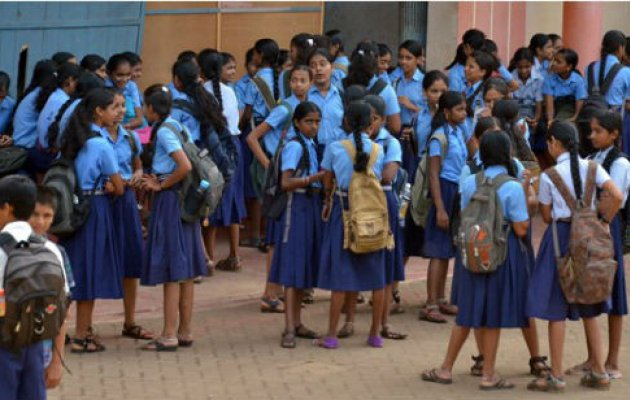 Teachers, students in DK, Udupi unhappy after Dasara vacation reduced by 5 days