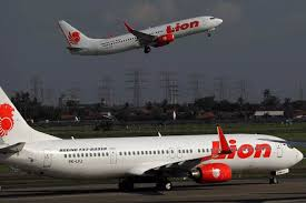 Plane Crashes Into Sea Minutes After Take-Off From Jakarta: Officials
