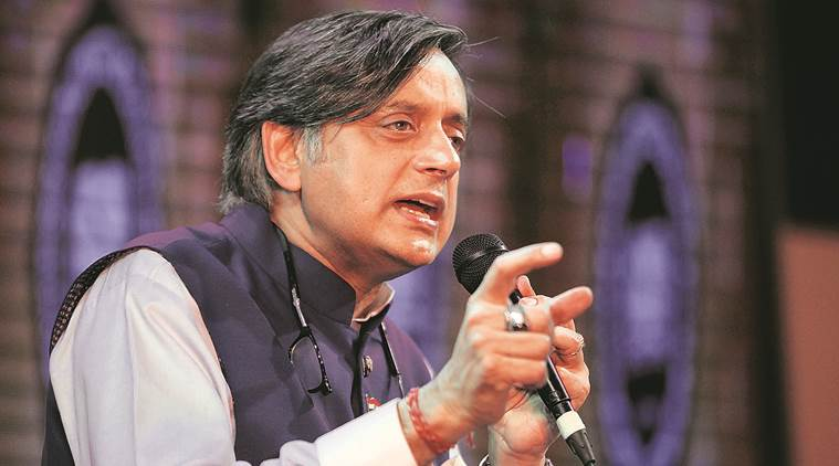 Shashi Tharoor tells Congress not to be embarrassed by cash crunch, suggests how to take on BJP's 'moneybags'