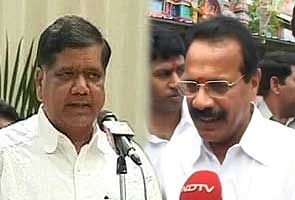 Jagadish Shettar to be new Karnataka Chief Minister; Sadananda Gowda steps down