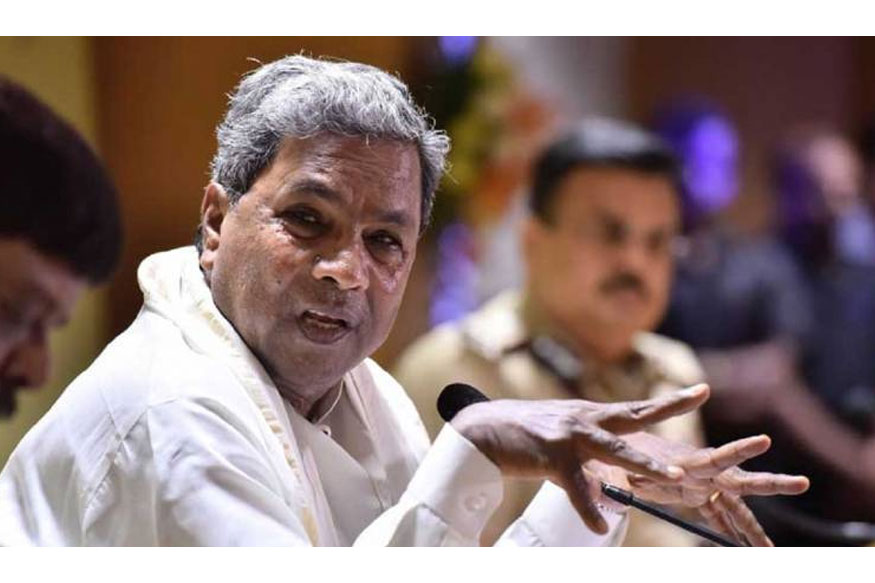 Siddaramaiah tells minorities, BCs and Dalites not to vote for Modi