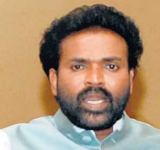 Bellary Bypoll : Sriramulu win by 46,790 votes, BJP in lost the deposite