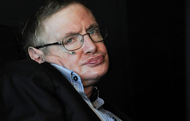World's greatest mind- Stephan Hawking dies aged 76