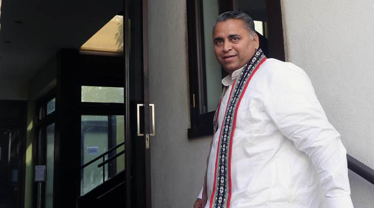 BJP leader Sunil Deodhar says his party will not impose beef ban in Tripura