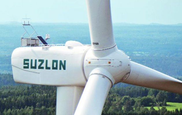 Suzlon Energy at Padubidri closes door to its employees