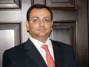 Cyrus P Mistry to take over from Ratan Tata as Chairman of Tata Group in December 2012