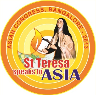 ASIAN CONGRESS ON ST. TERESA OF AVILA IN BANGALORE