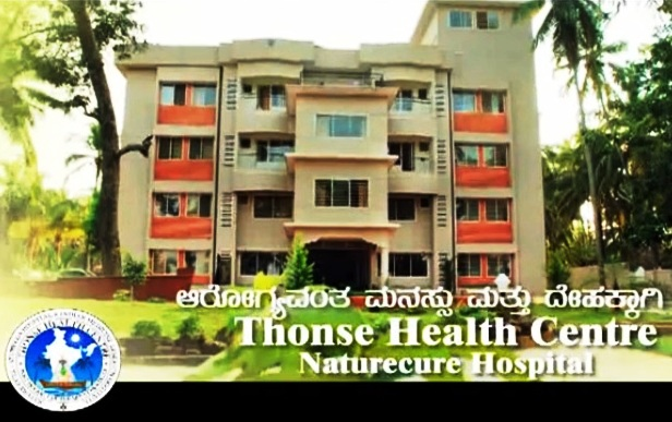 Thonse Health Centre