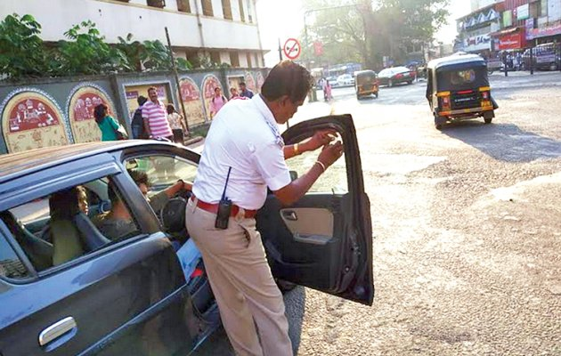 Special report: Police remove tint from 20 vehicles