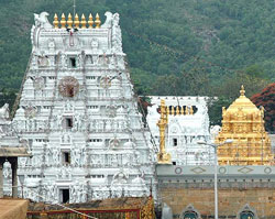 ASI considering proposal on Tirupati as a protected monument