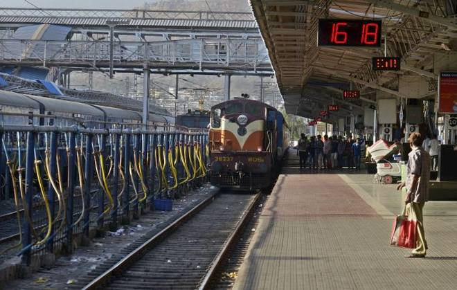 Subsidise rail losses: PMO