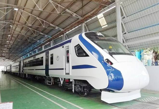 India's first engine-less train set to hit tracks on Oct 29
